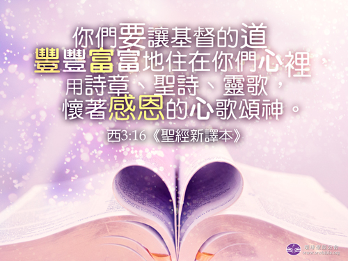 Image result for 西3:16